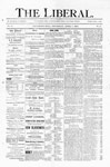The Liberal, 7 Apr 1887