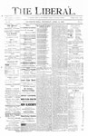 The Liberal, 14 Apr 1887