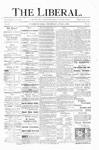 The Liberal, 2 Jun 1887
