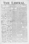 The Liberal, 23 Apr 1891