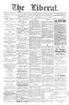 The Liberal, 15 Jul 1909