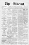 The Liberal, 22 Jul 1909