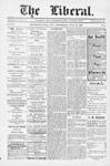 The Liberal, 29 Jul 1909