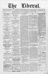 The Liberal, 5 Aug 1909
