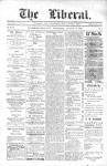 The Liberal, 12 Aug 1909