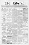 The Liberal, 26 Aug 1909