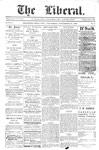 The Liberal, 25 Nov 1909