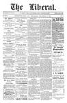The Liberal, 2 Dec 1909