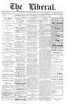 The Liberal, 16 Dec 1909