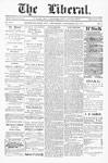 The Liberal, 30 Dec 1909