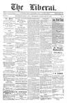 The Liberal, 10 Feb 1910