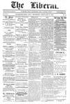 The Liberal, 17 Feb 1910
