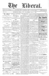 The Liberal, 5 May 1910