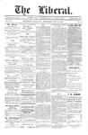 The Liberal, 12 May 1910