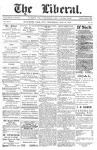 The Liberal, 19 May 1910