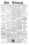 The Liberal, 2 Feb 1911