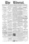 The Liberal, 9 Feb 1911