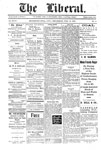 The Liberal, 16 Feb 1911