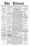 The Liberal, 30 Mar 1911