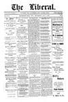 The Liberal, 4 Jan 1912