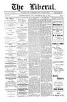The Liberal, 18 Jan 1912