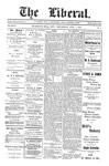 The Liberal, 1 Feb 1912