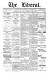 The Liberal, 8 Feb 1912