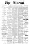 The Liberal, 22 Feb 1912