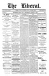 The Liberal, 14 Mar 1912