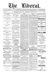The Liberal, 4 Apr 1912