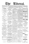 The Liberal, 11 Apr 1912