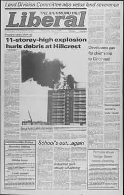 Richmond Hill Liberal, 1 Aug 1979