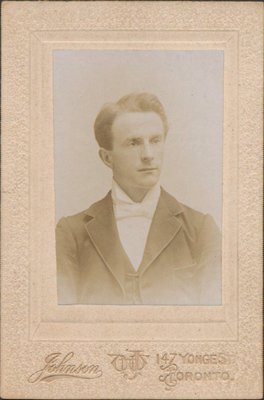 Photo of unknown man