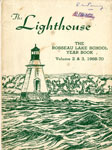 The LighthouseThe Rosseau Lake School1968-1970