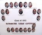 Class of 1992 Rosseau Lake College