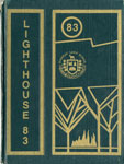 The Lighthouse  The Rosseau Lake School 1982-83