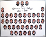 Rosseau Lake College Class of 2005