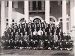 Student Body 1968-69