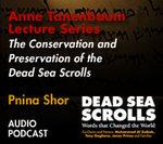 Anne Tanenbaum Lecture Series: Pnina Shor