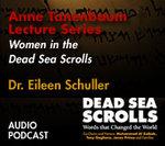 Anne Tanenbaum Lecture Series: Dr. Eileen Schuller