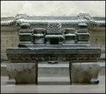 Iconic Ming Tomb&nbsp;