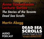 Anne Tanenbaum Lecture Series: Martin Abegg