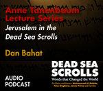 Anne Tanenbaum Lecture Series: Dan Bahat