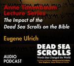Anne Tanenbaum Lecture Series: Eugene Ulrich