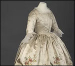 Marie-Antoinette's Dress&nbsp;