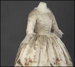 Marie-Antoinette's Dress