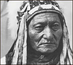Chief Sitting Bull's Headdress