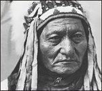 Chief Sitting Bull's Headdress