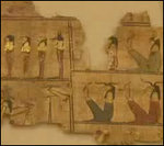 Bringing the Ancient Egyptian Book of the Dead to Life