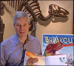 Breakout Dinosaurs with Hugh Brewster&nbsp;